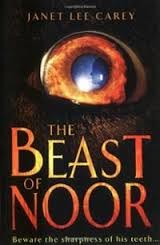 Beast of Noor, UK Cover