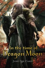 Dragon Moon Book Cover