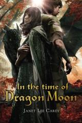 Dragon Moon Book Cover