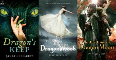 Dragon Trilogy