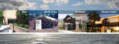 LL M Miles NHCPL locations