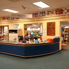 LL Bibi Saint Joseph Pub. Library, MI