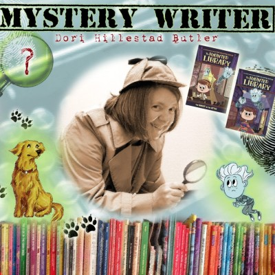 Dori Butler writer 1
